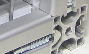 Valuframe Aluminium Extrusions Gt Aluminium Profile