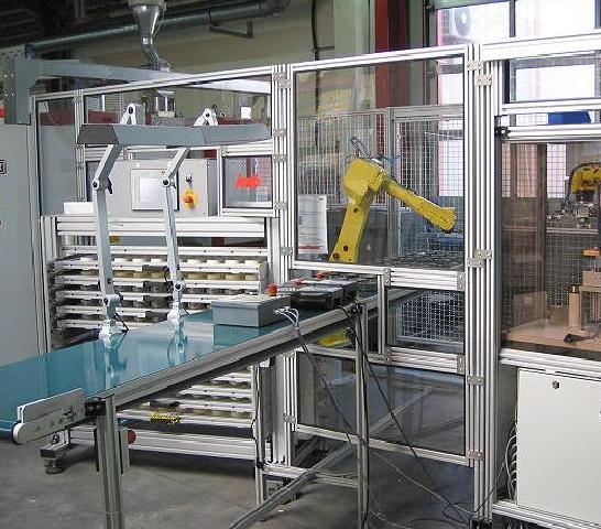 Valuframe - Aluminium Extrusions > Aluminium Profile > Aluminium ...